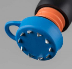 flexy foot ice boot for smartcrutch