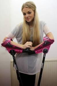best crutches from smartcrutch