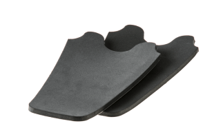 Smartcrutch Spares Back Cuff Pads replacements