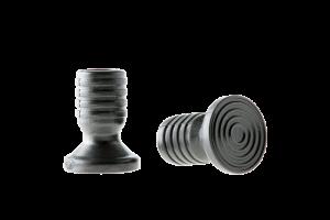 Smartcrutch Spares Ferules replacements