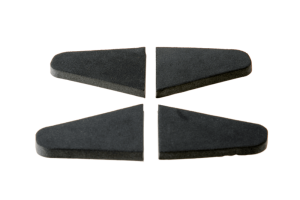 Smartcrutch Spares Wing Cuff Pads replacements