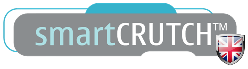 smartCRUTCH UK Logo
